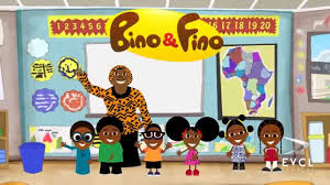 bino and fino dvd 2 trailer youtube