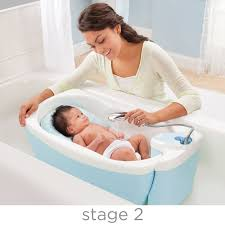 Toddler Bathtub For Shower Summer Infant Lil U0027 Luxuries Whirlpool Bubbling Spa And Shower Tub