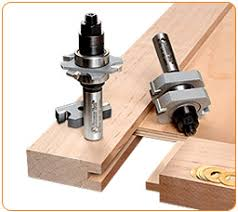 router bits for shaker style cabinet doors mission style door making router bits shaper cutters toolstoday