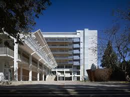 ucla eli u0026 edythe broad art center u2013 richard meier u0026 partners