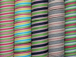 striped grosgrain ribbon 5 yards 3 8 preppy stripes grosgrain ribbon