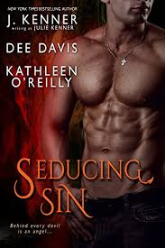 seducing sin devil may care anthology book 1 kindle edition by