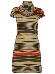 coloured dress izabel london bold stripe dress multi coloured bluewater 20 00