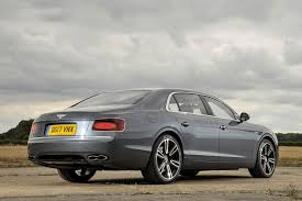 bentley mercedes twin test bentley flying spur vs rolls royce ghost parkers