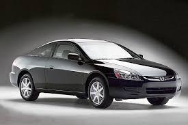 honda car com 2004 honda accord overview cars com