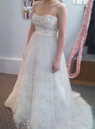 sell my wedding dress princess ballgown