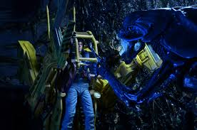 first look at neca u0027s aliens series 5
