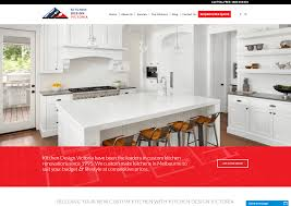 competitive kitchen design kitchen design victoria landing page