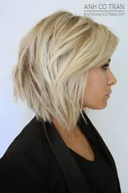 miami chic layered bob cut style anh co tran appointment
