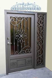 260 best wrought furniture images on pinterest wrought iron 270 best puertas images on pinterest iron work wrought iron