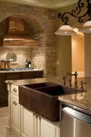 Kitchen Sink Copper Kitchen Copper Kitchen Sink With42 Copper Kitchen Sink Pfister