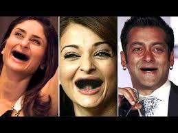 Kareena Kapoor Memes - salman khan aishwarya rai kareena kapoor toothless celebs memes go
