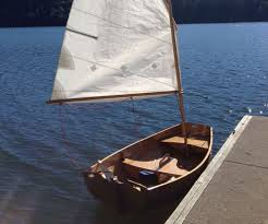 12 Best Gooseneck Rocker Images How To Build A Wood Sailboat 12 Steps With Pictures