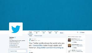 layout of twitter page adam barrell founder of tweet perth entrepreneur twitter