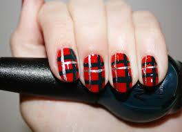 22 simple line nail art designs nail art designs free image nail