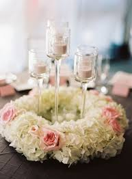 Wedding Reception Table 31 Unique Wedding Centerpieces Inspirations Everafterguide