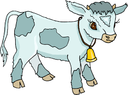 baby cow cartoon clip art library