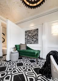 nice art deco living rooms on interior decor house ideas with
