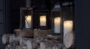 Outdoor Candle Lighting by Flameless Led Candles Lightlicandles Com