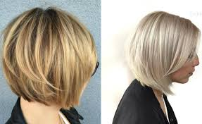 layered wedge haircut for women short stacked layered bob haircut hairstyles for modern women