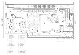 Restaurant Floor Plans 28 Bar Floor Plans Floor Plans Art And Soul Modern