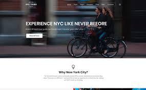 the best wordpress themes u0026 website templates embark tour