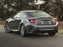 2016 lexus rc f quarter mile new 2016 lexus rc 300 price photos reviews safety ratings