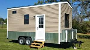 cozy country cottage tiny house on wheels small home design