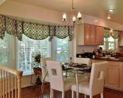 Window Treatments Dining Room Window Treatments