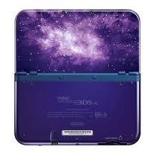 black friday new 3ds xl new galaxy style new nintendo 3ds xl console walmart canada