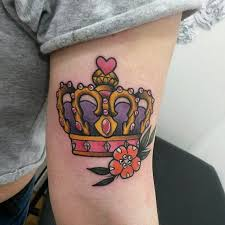 150 graceful crown tattoos and meanings 2017 collection crown