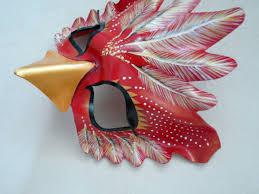 crow mask halloween bird masquerade mask the most beautiful bird 2017