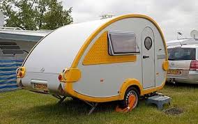 Small Caravan by Why Can U0027t Caravans Be Cool Telegraph