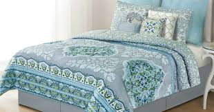 Kohls Bed Set by Kohl U0027s Cardholders 10 Piece Queen Comforter Set Only 41 99