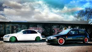 lexus jdm wallpapers honda civic ek cars lexus jdm auto 1920x1080 361422