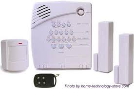 getting a diy alarm system for do it yourself home security with diy alarm system security alarm kit from homesecuritysystemsanswerscom