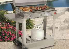 cuisine à la plancha gaz plancha gaz encastrable enchanteur plancha gaz encastrable cuisine