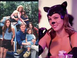 Married With Children Cast Child Stars Then And Now Newsday