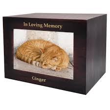 cat urns 14 best pet urns images on pet urns pet cremation