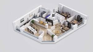 3d floorplanner 3d floor plan homes floor plans
