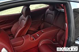 ff interior ff review motoring middle east car reviews and