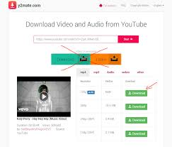 download mp3 from page source y2mate com review tutorial easily download youtube using y2mate
