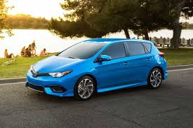 lexus hatchback 2018 2018 toyota corolla im hatchback pricing for sale edmunds