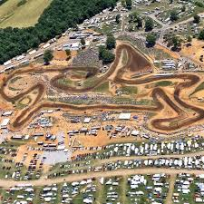 Map Of Bristol Tennessee by Tennessee Pro National Motocross At Muddy Creek Raceway Discover