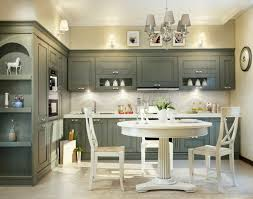 grey kitchen cabinets ikea kitchen decoration