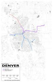 Aurora Colorado Map by 17 Denver Intermodality