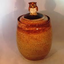 canisters saramics