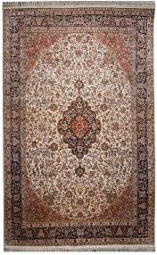 Hand Knotted Rugs India Silk Carpets And Rugs From Mumbai India