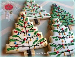 best 25 christmas tree cookies ideas on pinterest tree cookies