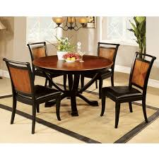 Round Cherry Kitchen Table by 247shopathome Dining Sets U0026 Collections 43 To 50 In Sears